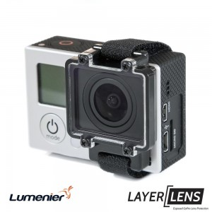 LayerLens for GoPro 3 and 4