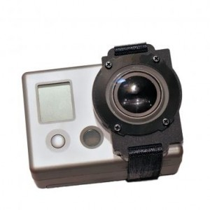 LayerLens for GoPro 1 and 2