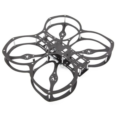 The Danaus Quadcopter