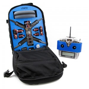 The Lumenier QAV250 FPV Backpack